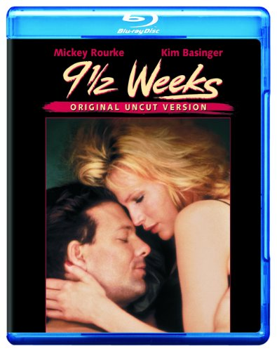 9 1 2 Weeks  Original Uncut Version   Blu Ray
