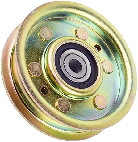 CALTRIC IDLER PULLEY FOR Craftsman Husqvarna 532123674 532123688 532004859 280675 123688
