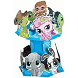 Littlest Pet Shop Centerpiece, Health Care Stuffs