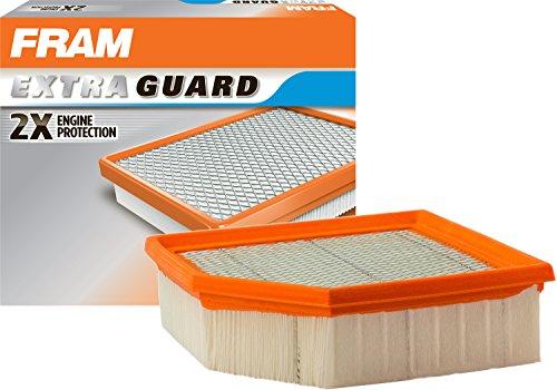 Filter Dodge Dart - FRAM CA11431 Extra Guard Flexible Air Filter