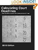 Calculating Court Deadlines