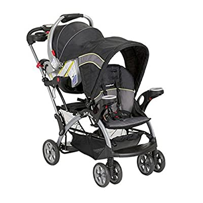 Baby Trend Sit N Stand Ultra Stroller - Reseda by Baby Trend Inc that we recomend individually.