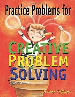 Creative problem solving for kids