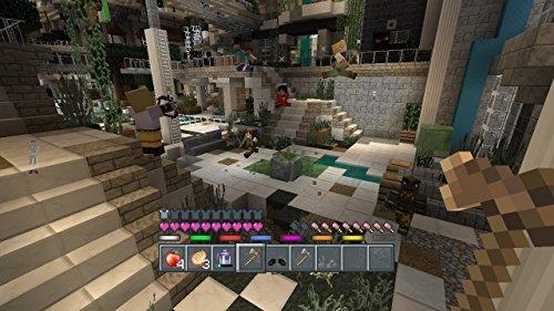 Minecraft - DLC,  Battle Map Pack 2 - Wii U [Digital Code] by Mojang AB (Image #1)