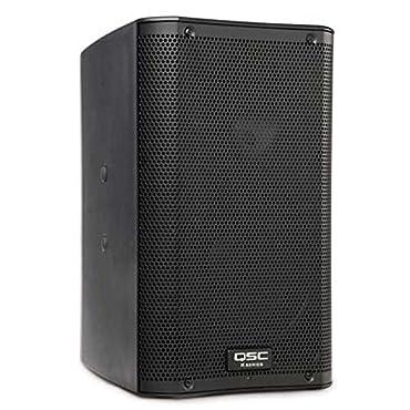 QSC K8 2-Way Powered Speaker 1000 Watts, 1x8