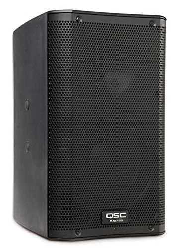 QSC K8 2-Way Powered Speaker - 1000 Watts, 1x8'' by QSC