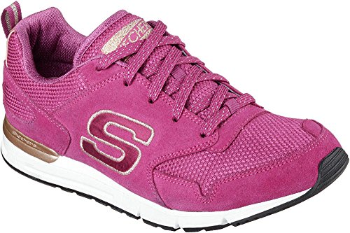 Skechers Retros de La Mujer OG 92Goldie Sneaker J1bxOaphz