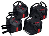GigaTent Canopy Weights Bag Cube - Heavy Duty - Leg Weights For Pop Up Canopies