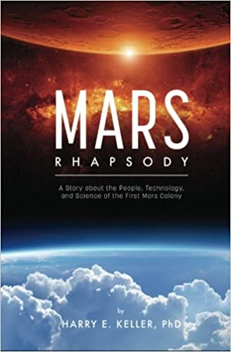 Amazon com: Martian Rhapsody: A Story about the People