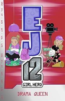 Drama Queen : EJ12 Girl Hero by Susannah McFarlane (2017, Paperback)