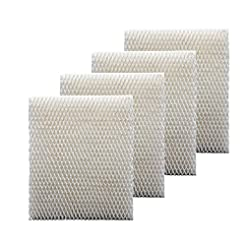 4 Pack Humidifier Filter T for Honeywell...