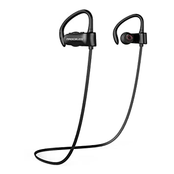 MagicBuds Auriculares Bluetooth 4.1 Inalambricos Con Sonido Estéreo para Deporte / Correr Manos Libres para iPhone