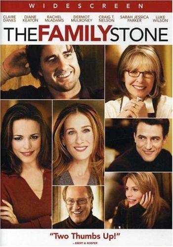 Amazon.com: The Family Stone (Widescreen Edition): Dermot Mulroney ...
