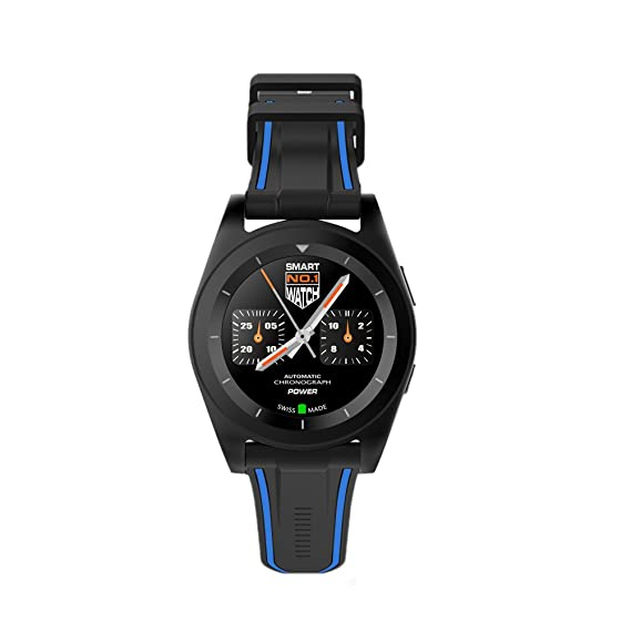 Amazon.com: LiChiLan Smart Watch, NO.1 G6 Fashion Sport ...