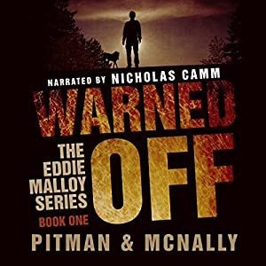 Warned Off Audiobook