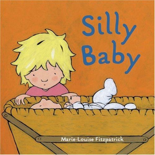 Read Online Silly Baby pdf epub