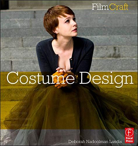 Filmcraft: Costume Design -