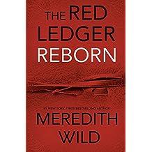 Reborn: The Red Ledger: Parts 1,2 & 3 (Volume 1)
