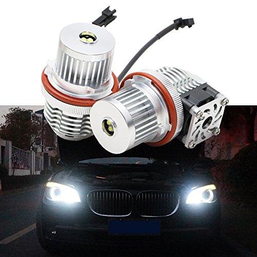 03 e39 electric fan - 1