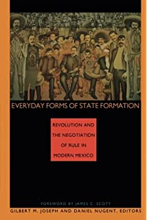Amazon disorder and progress bandits police and mexican everyday forms of state formation revolution and the negotiation of rule in modern mexico fandeluxe Images