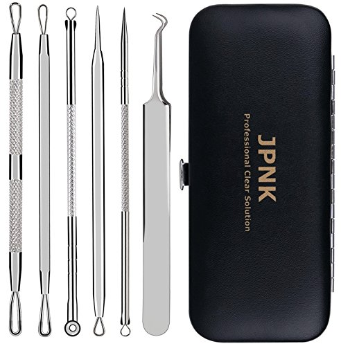 JPNK Blackhead Piece Remover Tools product image