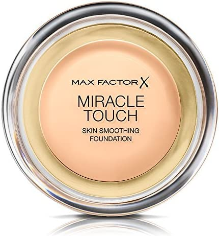 Miracle Touch de Max Factor
