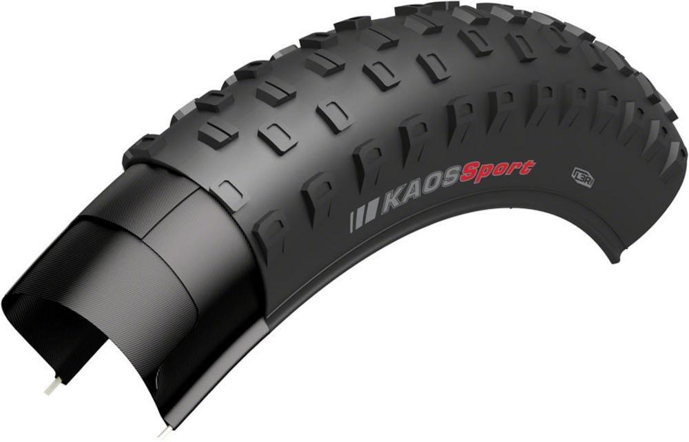 Kenda Kaos Tire 20 x 2.60 L3R Pro 60tpi Wire Bead