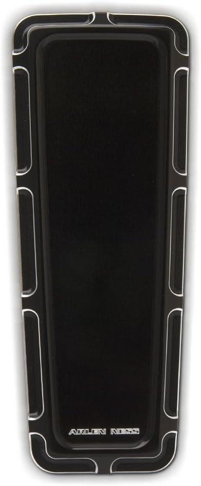 Arlen Ness 04-143 Black Billet Dash Insert