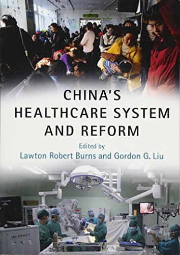 Chinas Healthcare System And Reform
