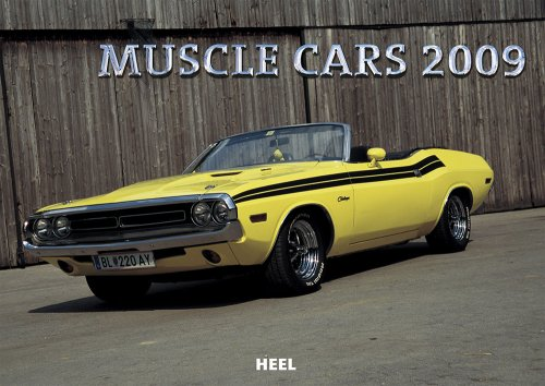 Muscle Cars 2009
