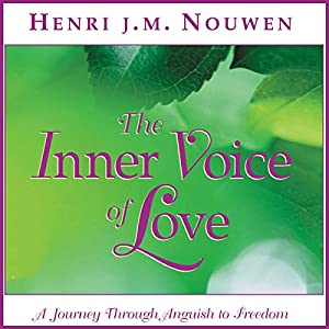 The Inner Voice of Love Audiobook
