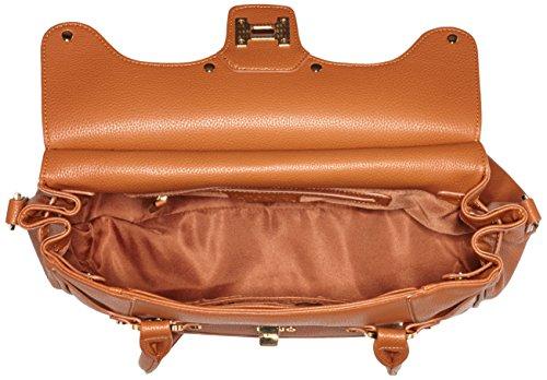 Large Bauletto Liu Borsa Lavorata Eco L Pelle Modello Giglio Shopping Jo q7OFpwFg