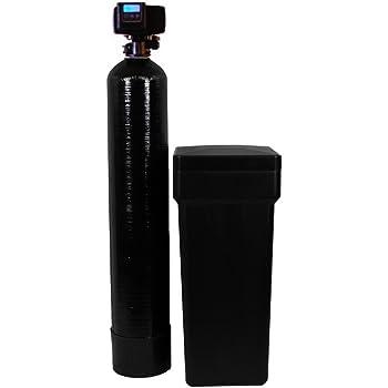 Fleck 5600sxt 48 000 Grain Water Softener Digital Sxt