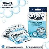 SinkSuds Travel Laundry Detergent Liquid Soap
