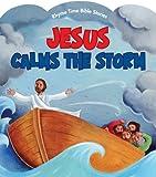 Jesus Calms the Storm, Connie Morgan Wade and Diane Stortz, 0784735220