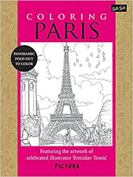 ;;PORTABLE;; Coloring Paris: Featuring The Artwork Of Celebrated Illustrator Tomislav Tomic (PicturaTM). comprar Sabathia their percent Grade delivers