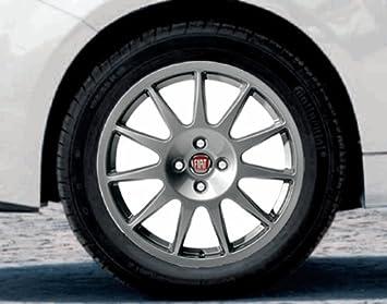 Original – Rueda para Fiat Grande Punto, Punto Evo Verano 11 piezas de doble