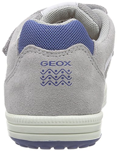 Pictures of Geox Boys' CVITA28 Grey/Blue    J62A4A1422C0244 Grey/Blue 7