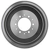 ACDelco 18B149 Professional Rear Brake Drum