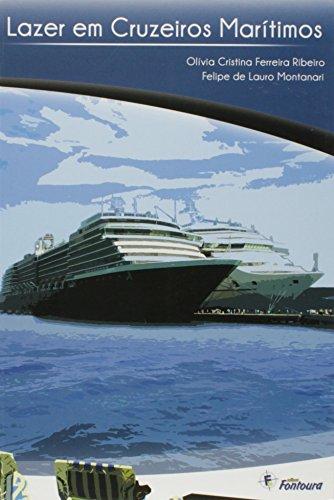 Lazer em cruzeiros marítimos