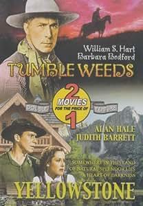 Tumbleweeds Yellowstone Details