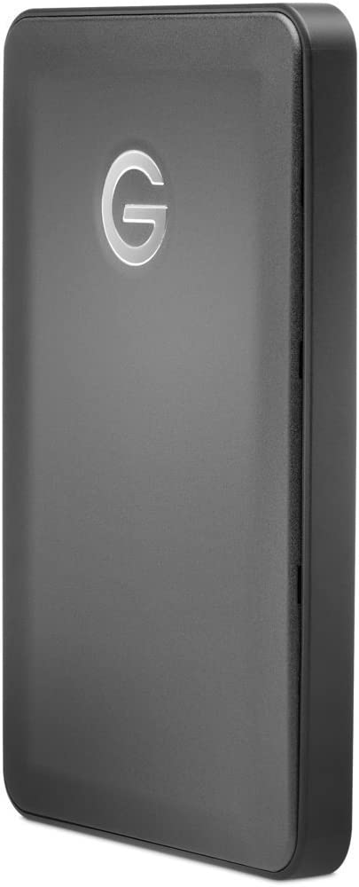 G-DRIVE mobile USB-C 1TB External USB 3.1 Portable Hard Drive ... G-Technology