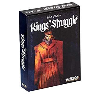 WizKids Kings' Struggle