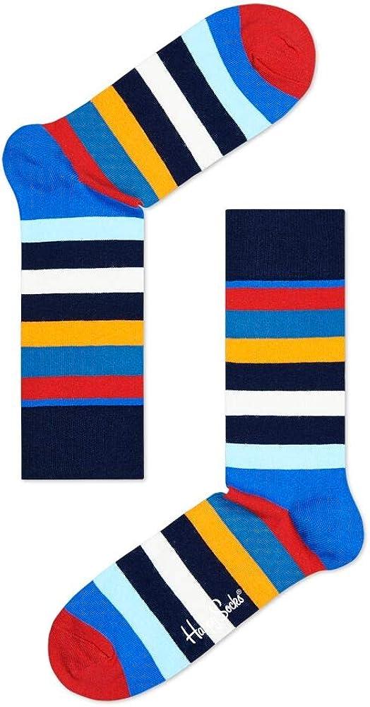 Happy Socks Mix Gift Box Calcetines (Pack de 4) para Mujer