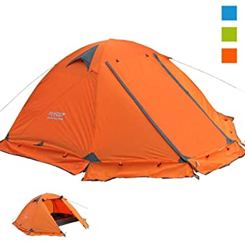 Outing Udstyr Outdoor Tent Camping Tent Double Double