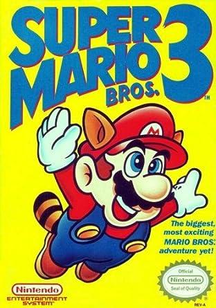 SUPER MARIO BROS 3: Amazon.es: Videojuegos