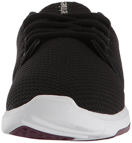 White Black W's Etnies Orange Grey Sneaker Black Scout Burgundy Light Damen w8qzZxwR