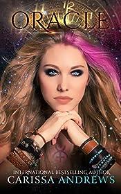 Oracle: A Diana Hawthorne Supernatural Thriller / Magic Fantasy Book (An 8th Dimension Novel 2)