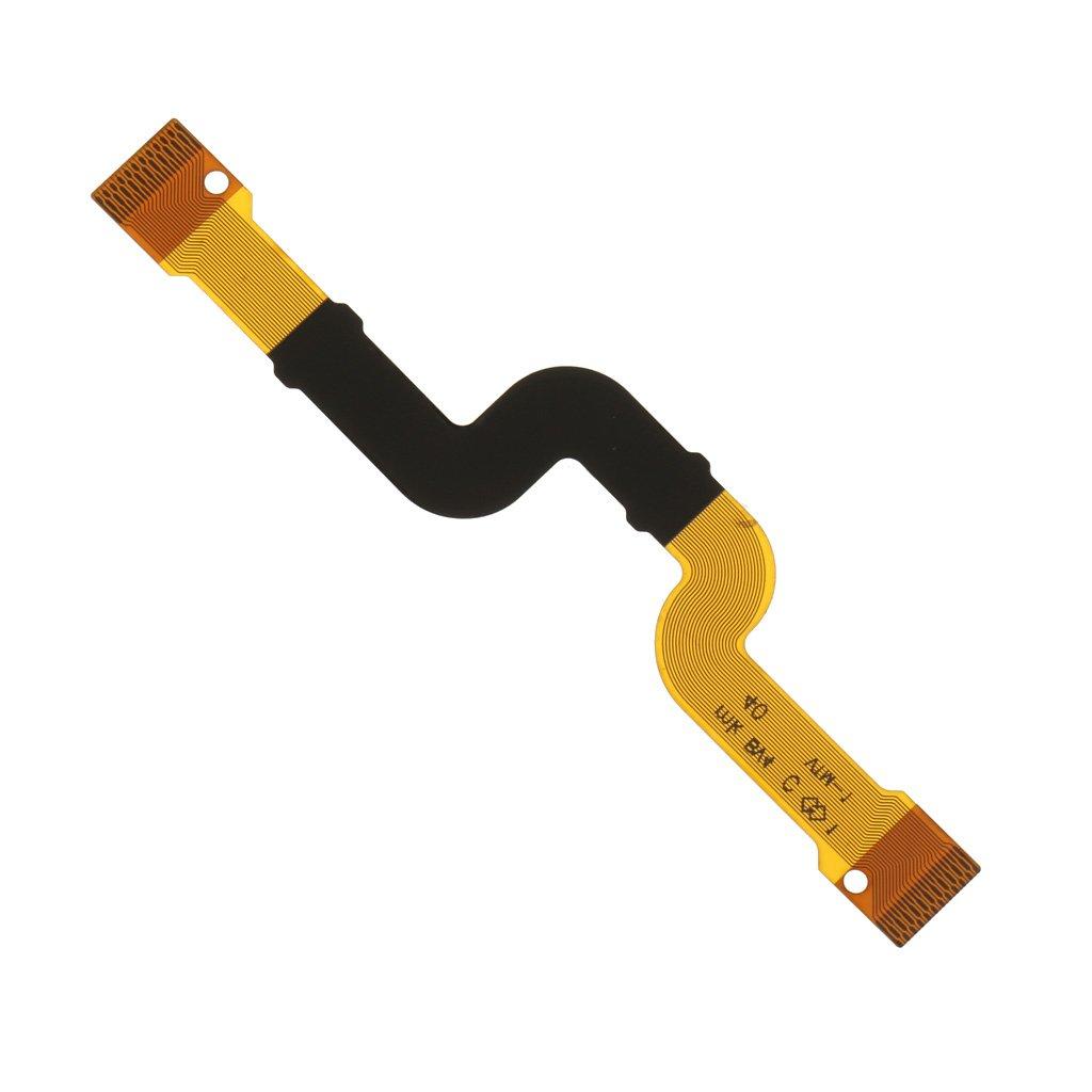 Homyl Cable Flexible Giratorio para Olympus TG-850/TG-860: Amazon ...