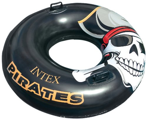 Intex Pirate Tube